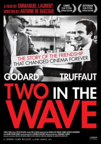 Two in the Wave Poster