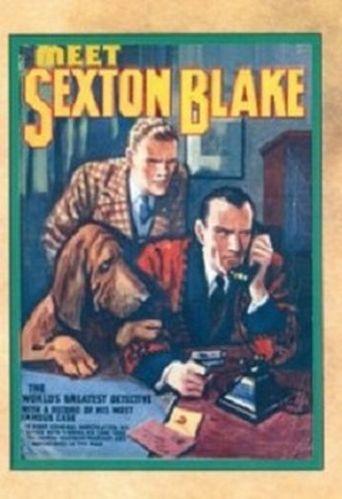 Meet Sexton Blake Poster