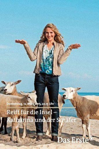 Reiff für die Insel - Katharina und der Schäfer Poster