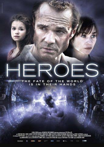 Helden - Wenn Dein Land Dich braucht Poster