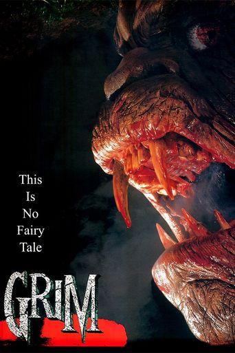 Grim Poster