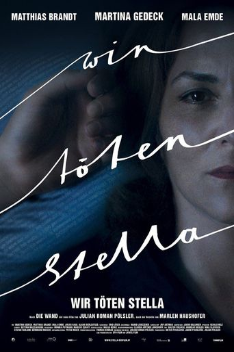 Killing Stella Poster