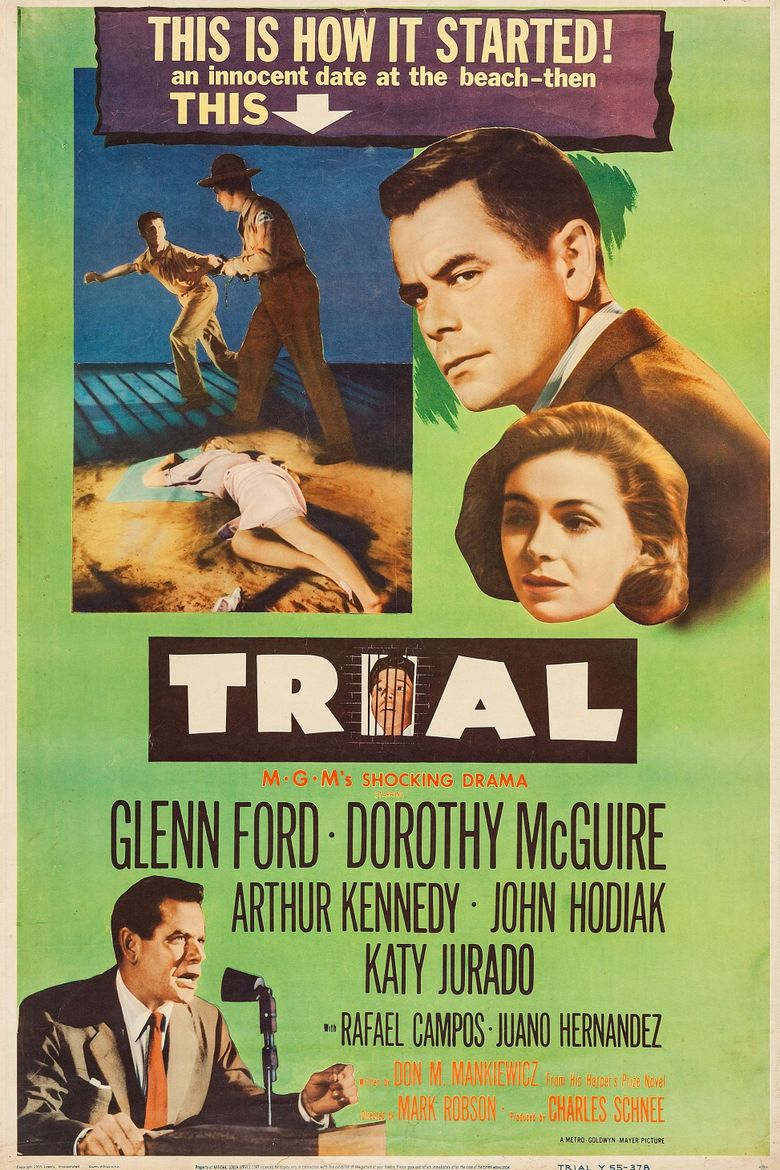 Watch Trial