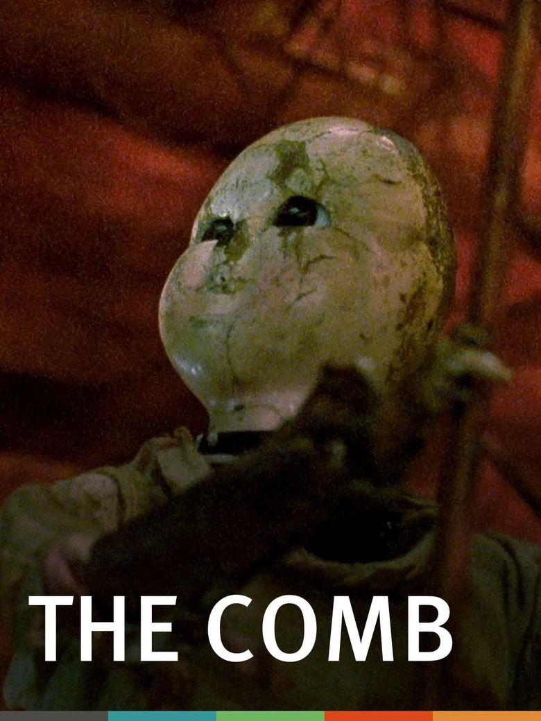 The Comb Poster
