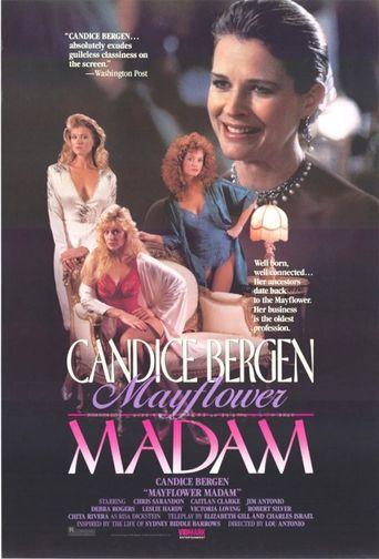 Mayflower Madam Poster