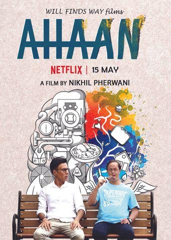 Ahaan Poster