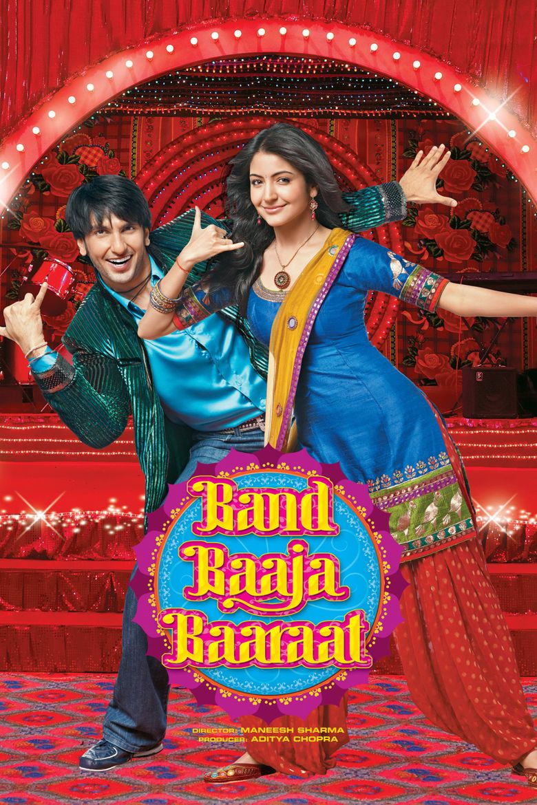 Watch Band Baaja Baaraat