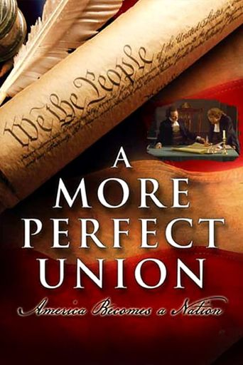 A More Perfect Union Poster