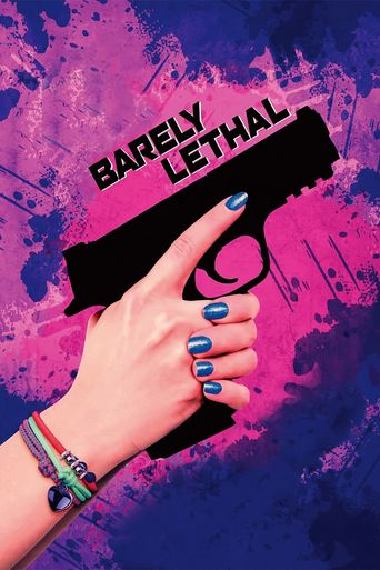 Watch Barely Lethal