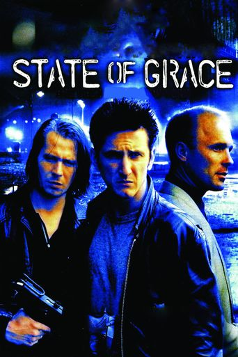 State of Grace Poster