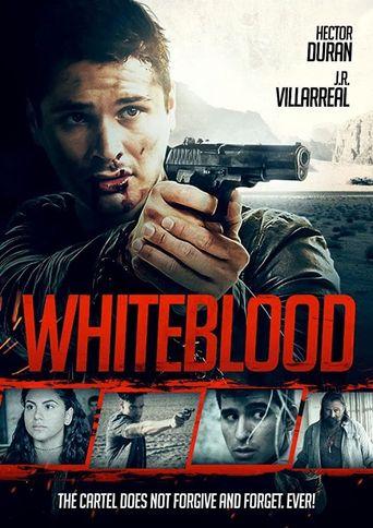 Whiteblood Poster