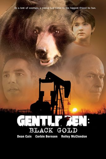 Gentle Ben 2: Danger on the Mountain Poster