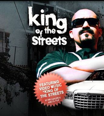 King of the Streets Poster