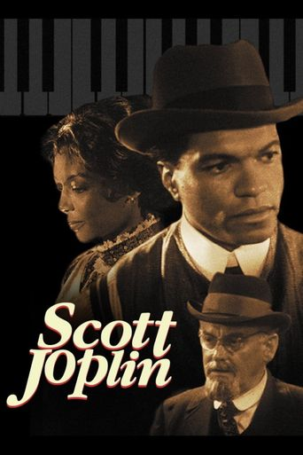 Watch Scott Joplin