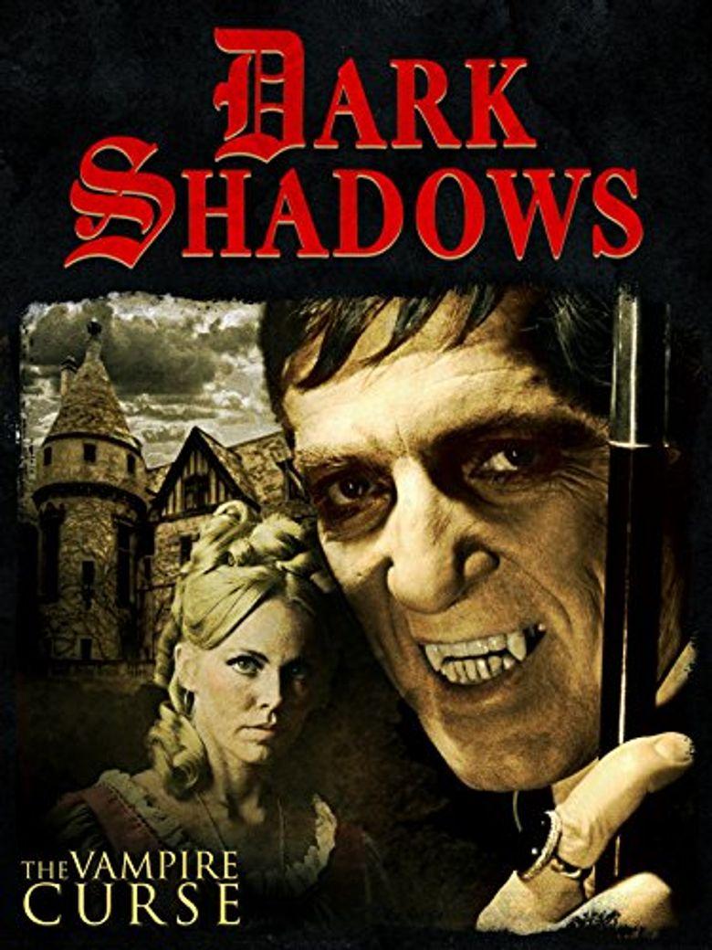 Dark Shadows: The Vampire Curse Poster