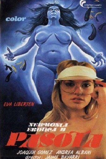 Neumonía erótica y pasota Poster