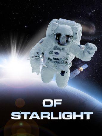 Of Starlight Poster
