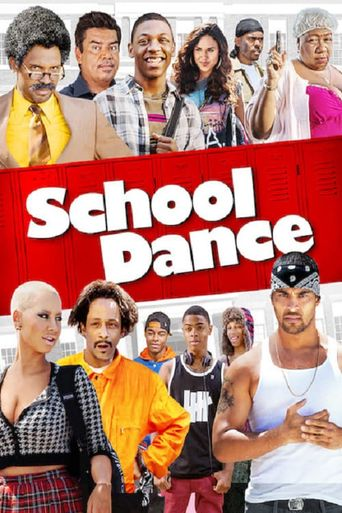Watch School Dance