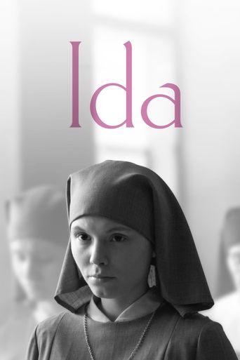 Ida Poster