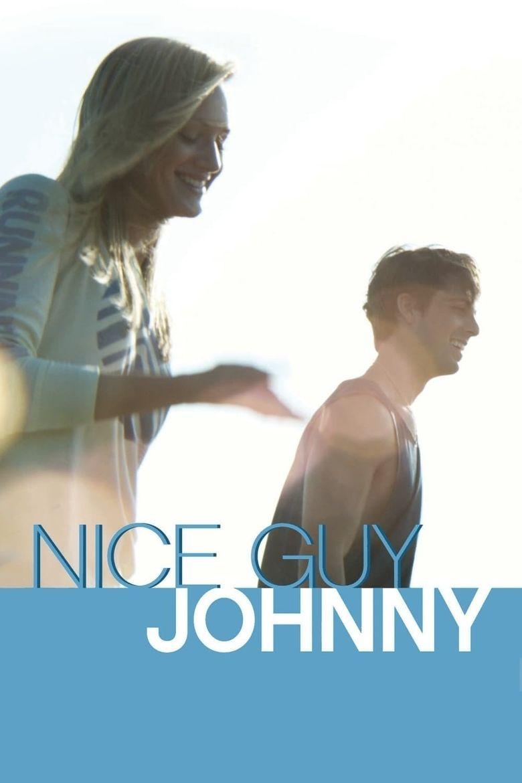 Nice Guy Johnny Poster