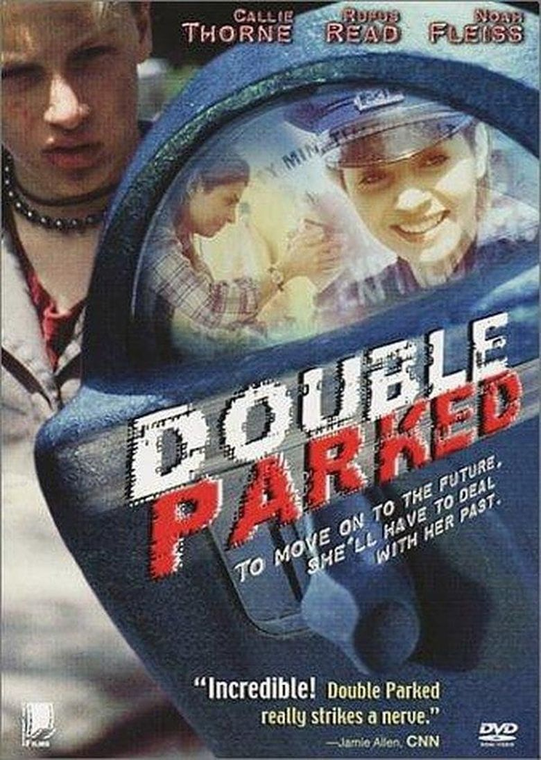 Double Parked Poster