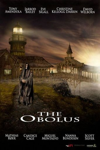 The Obolus Poster