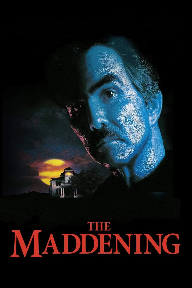 The Maddening Poster