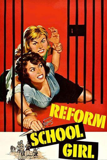 Reform School Girl Poster