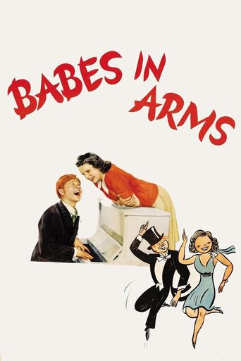 Babes in Arms Poster
