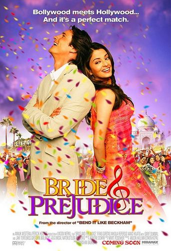 Watch Bride & Prejudice