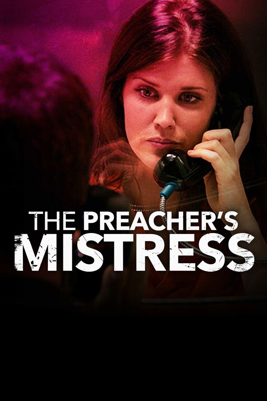 The Preacher's Mistress Poster