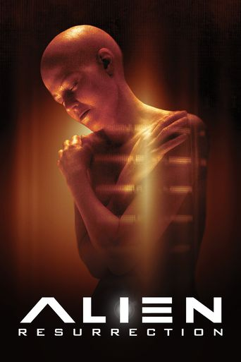 Watch Alien Resurrection