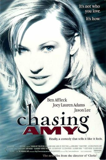 Watch Chasing Amy