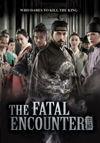 The Fatal Encounter Poster