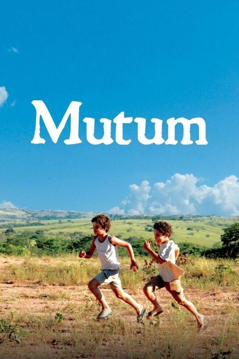 Mutum Poster