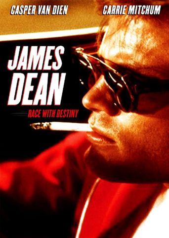 James Dean: Race with Destiny Poster