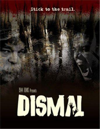 Dismal Poster