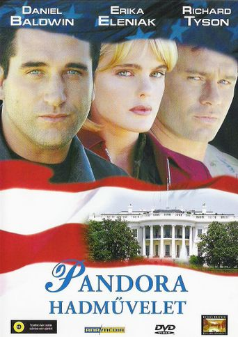 The Pandora Project Poster