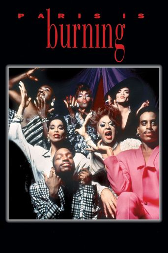 Watch Paris is Burning