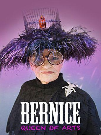 Bernice Poster