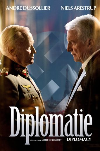 Watch Diplomacy
