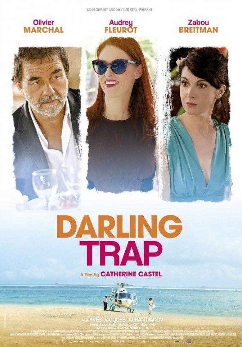 Darling Trap Poster