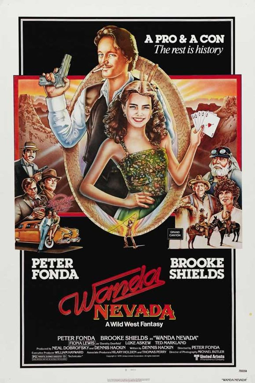 Wanda Nevada Poster
