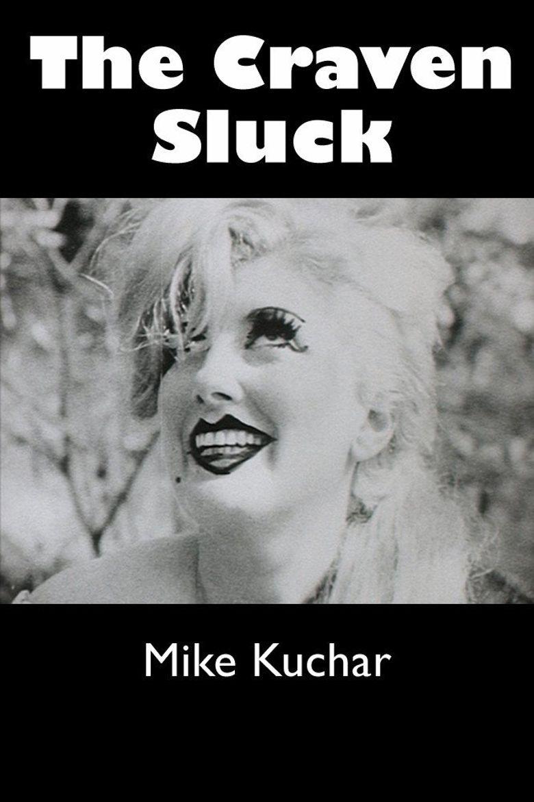 The Craven Sluck Poster