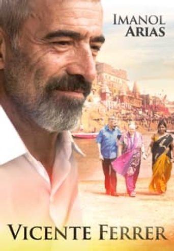 Vicente Ferrer Poster