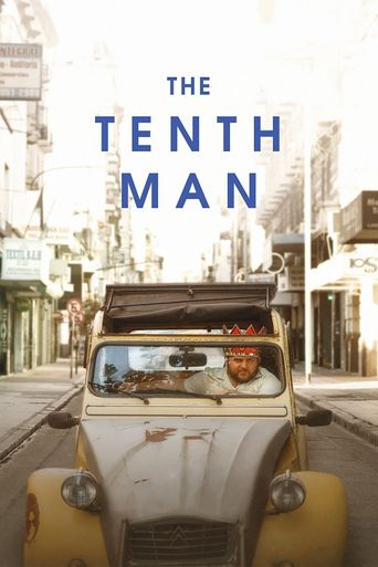 The Tenth Man Poster