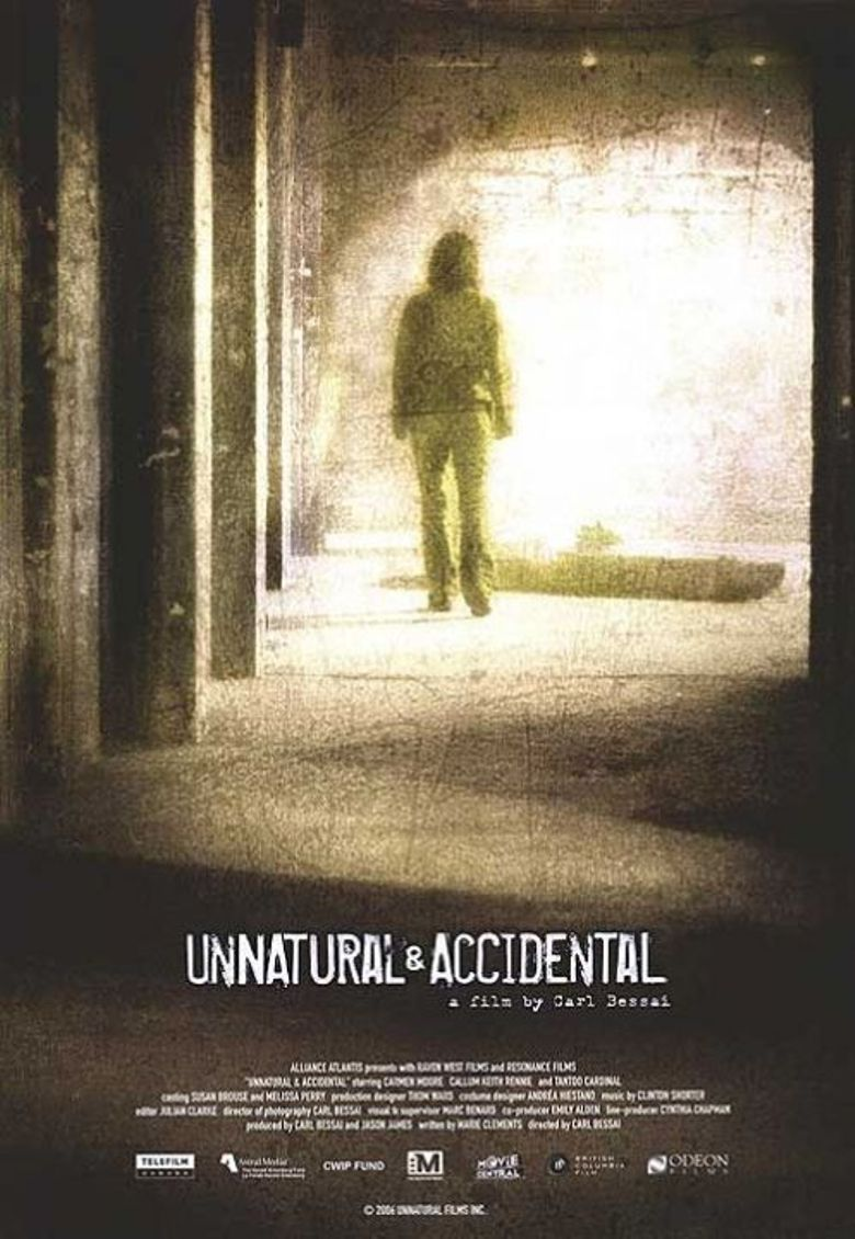 Unnatural & Accidental Poster