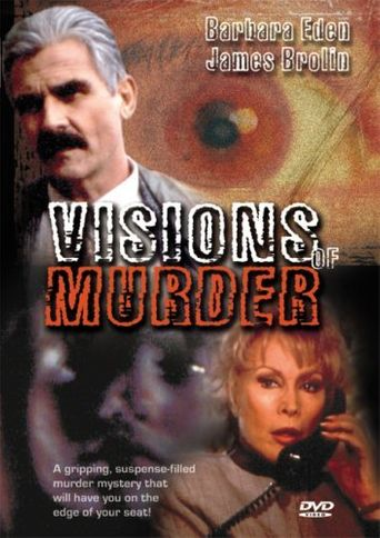 Visions Of Murder Poster