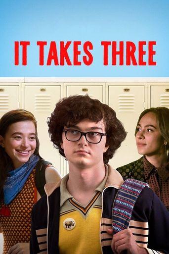 It Takes Three Poster