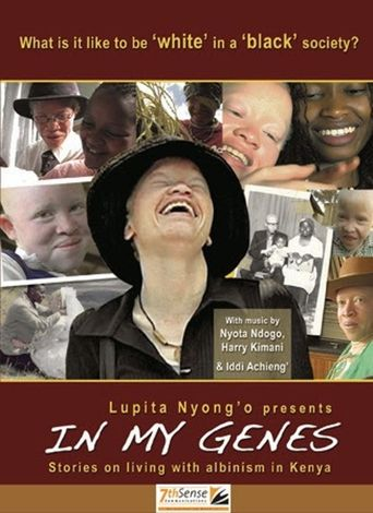 In My Genes Poster